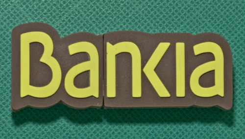 Usb Bankia 2